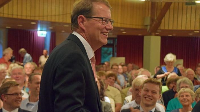 Gero Storjohann mit 81 Prozent erneut zum CDU-Bundestagskandidaten gewählt