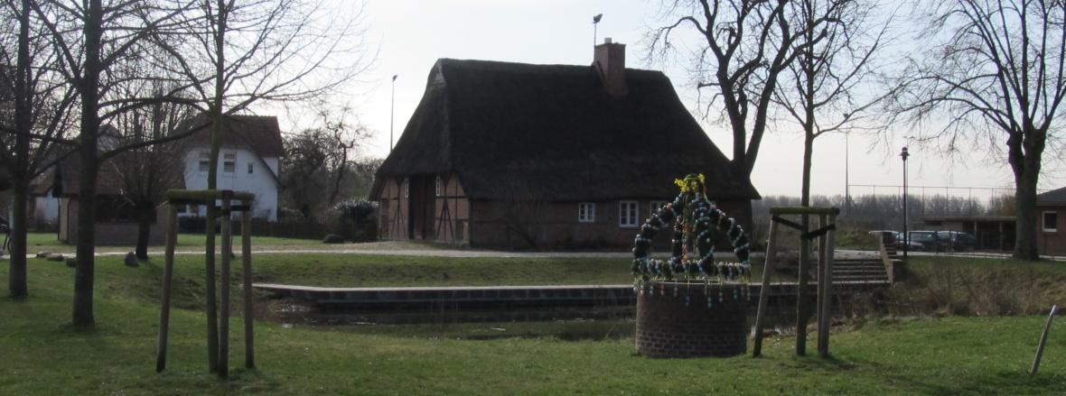 Tremsbüttel